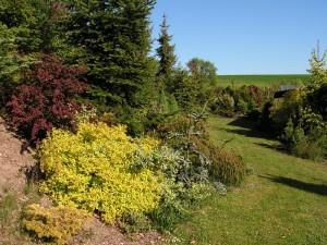 Naše zahrada